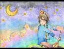 【Light song】歌ってみたver Chii そして描いて頂いた thumbnail
