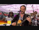 DAVE MATTHEWS BAND LIVE AT TODAY SHOW