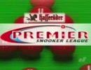 スヌーカー Ronnie O'Sullivan vs Peter Ebdon 1/7 (Fr 1)