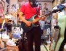 【巡音ルカ・初音ミク】野宮×プリコの「magnet」にギター足してみた。