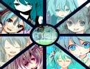 【合唱】メルト-Moyashi Edition-【なんてね♪】