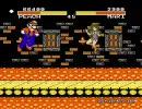NES マリオカートファイター テキトーにプレイ