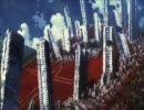 【ニコニコ動画】稲川淳二 エヴァの怖~い話を解析してみた