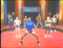 The 8 Minute Tae-Bo Workout