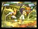 GGXX関西ランキングバトル N男(VE) vs えふて(MA)