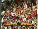 (サッカー) EURO2004 グループリーグゴール集1 画質UP
