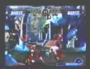 (スーパープレイ) GGXX#R - 芋(ザッパ) vs 塩沢(ロボカイ)