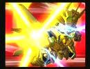 【Gジェネウォーズ】ゴッドフィンガー特殊セリフ集【その他】 thumbnail