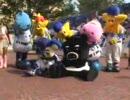 2007.8.5 ドアラ、キャラクター撮影会でフリーダム!(前半)