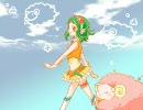 【GUMI】空を見上げて(超時空Cheerful-Remix)【イカロスP×フェイP】