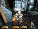 【FPS】Quake4 シングルプレイ#39 3本目のアンテナを目指して