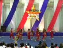 Thailand cheerleading competition International Dance 2006