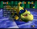 (TAS)N64 1 star  Super Mario 64 (USA) in 06:47.27