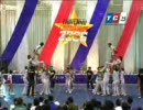 Thailand cheerleading competition International Cheer 2006