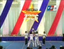 Thailand cheerleading competition International [Stunt] 2006