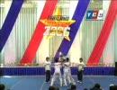 Thailand cheerleading competition International [Stunt] 2006