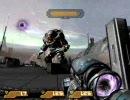 【FPS】Quake4 シングルプレイ#40 空とぶピザ