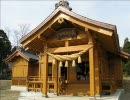 越後国一の宮 居多神社