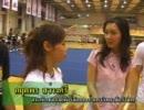Rangsit University Cheerleading Team 2006