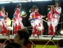 盛岡さんさ踊り2