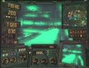 鉄騎大戦リプレイ メタルギア・シープ(コクピット視点)