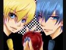 【カバー】アナザー:ロミオとシンデレラ【KAITO&鏡音レン】 thumbnail