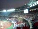 2007・08・11 横浜F・マリノス vs 横浜FC 選手入場