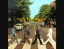 The BeatlesのAbbeyRoad B面メドレー