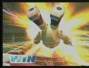 ガンダムvsガンダムNEXT ダブルアッガイ格闘王への道 CPU戦Hルートその3