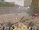 JUNKMETAL エボス山脈 P3ゲート封鎖戦