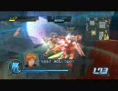 PS3 ガンダム無双 プル編最終ステージ1-1