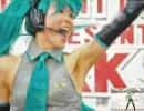 【ニコニコ動画】【踊ってみた】ニコニコ動画流星群 編集版【yumiko featuring 初音ミク】を解析してみた