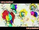 【鏡音リン】恋は戦争-chaosAttractorMix-【remix】