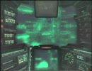 鉄騎大戦リプレイ メタルギア・ジャケ(コクピット視点)