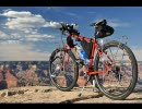 【ニコニコ動画】ちょっと自転車で世界一周してくる【アメリカ西部編】を解析してみた