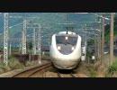 北陸本線 特急・普通列車(6車種)