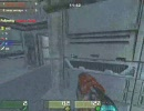 Quake 4 Duel -ESWC 2007 Final- Av3k vs Cooller monsoon 1/2