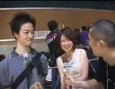 '07闘劇ハイパースト2 ムテキ、ちむちむインタビュー