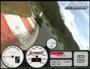 【ニコニコ動画】オンボード 岡山国際サーキット コースレコードを解析してみた