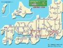 2007.08.11-高速渋滞状況 全国版