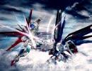【作業用BGM】機動戦士ガンダムSEED&SEED DESTINYバトルミュージック