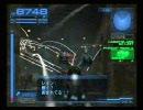 【ネタ動画】 超多段頭ミサをミッションで試用 【アーマードコア3】