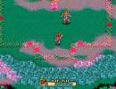 聖剣伝説2 ネタ1「レベル1、裸装備でウェアウルフ2体に殴りこみ」