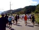 【ニコニコ動画】初フルマラソンを実況しながら走ってみた in 田沢湖 前編を解析してみた
