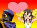 ロックマンSEエックス ゼERO 激突!おっぱいバトル!8