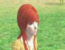 Sims2で「蒼と白の境界線」【オリジナルPV】 thumbnail