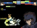 【MUGEN】主人公連合vsボス連合ランセレ勝ち抜き戦 Part.6