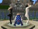Sims2でジョジョ5部 護衛の日常 2 thumbnail