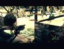 40代のおっさんが頑張るバイオ5PC版マーセ・アンリミ「集会所」 thumbnail