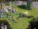 【PCゲーム】SpellForce2 紹介動画 (MAP:The Iron Fields ダイジェスト)